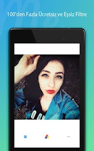 BestMe Selfie Camera Screenshot