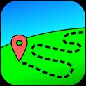 Mapimap icon