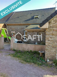 maison à Pirou (50)