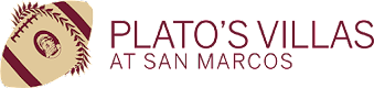 Plato's Villas at San Marcos Apartments Homepage