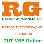 Radio Germanija - Русское Радио Германия APK icon