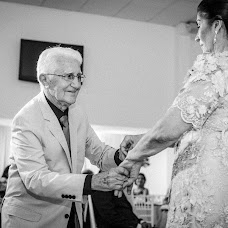 Wedding photographer Lamarck Almeida (lamarckalmeida). Photo of 16.06.2017