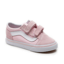 Vans Toddler Old Skool Trainer TODDLER OLD SKOOL VELCRO