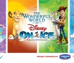 The Wonderful World Of Disney On Ice - Cape Town : Grand Arena Grand West