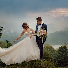Wedding photographer Marcin Głuszek (bialaramka). Photo of 03.10.2018