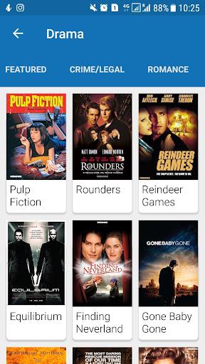 Telly - Watch TV & Movies 2.38.12 screenshots 6