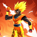 Stickman Legends: Shadow Of War Fighting Games DB icon