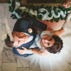 Wedding photographer Ilya Shelelyaev (Shelelyaev). Photo of 29.01.2015