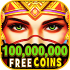 Slots Free - #1 Vegas Casino Slot Machines Online icon