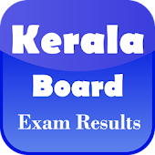 Kerala Board Exam Results