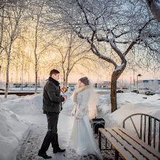 Wedding photographer Daniil Gurev (beam). Photo of 24.02.2016