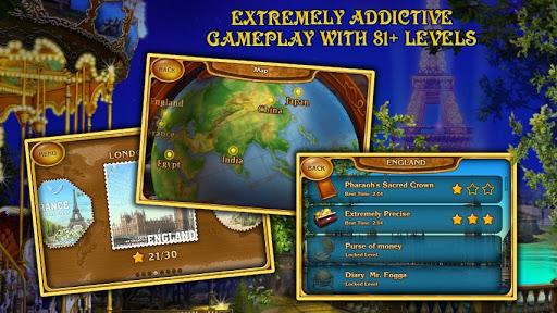 Around the World in 80 Days screenshot 1
