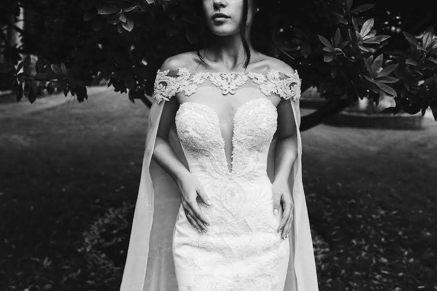 Wedding photographer Игорь Сазонов (IgorSazonov). Photo of 29.06.2017