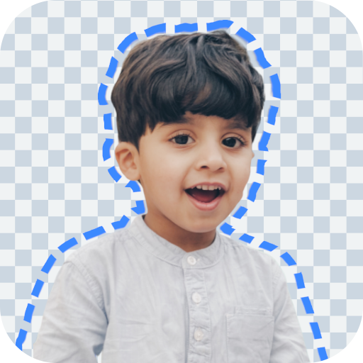 Image Cut Pro Icon