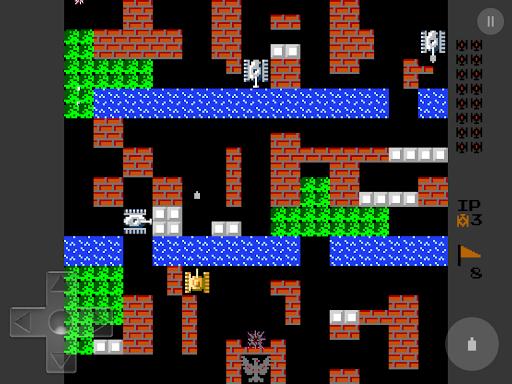 Tank Battle screenshot 20