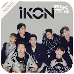 iKon Wallpapers Kpop HD Icon