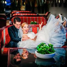 Wedding photographer Konstantin Richter (rikon). Photo of 01.07.2017