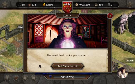 Conquest! android2mod screenshots 24