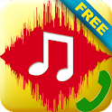 Ringtone richiamata gratuito icon