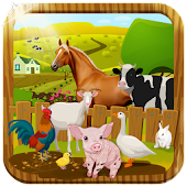Funny Farm Hidden Objects Game