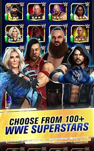 WWE Champions 2019 MOD Apk (Always Active) 9