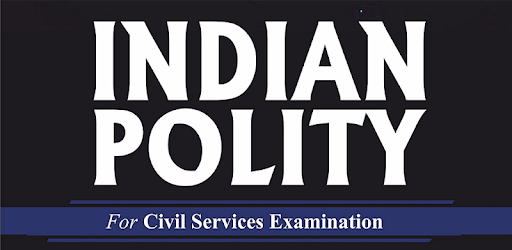 Indian Polity Books Pdf