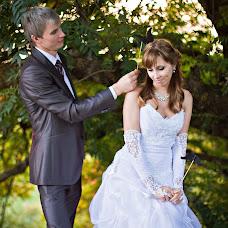 Wedding photographer Svetlana Zharkova (Lana-Niks). Photo of 17.08.2013
