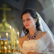 Φωτογράφος γάμων Andrey Sbitnev (sban). Φωτογραφία: 23.11.2012