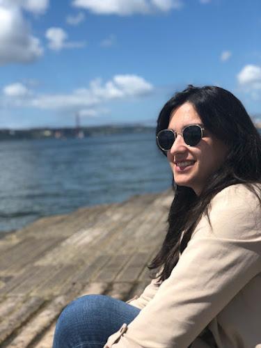Marina García - None