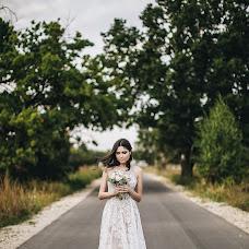 Wedding photographer Nata Smirnova (natasmirnova). Photo of 11.01.2019