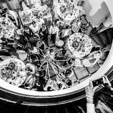 Wedding photographer Roman Kargapolov (rkargapolov). Photo of 06.10.2017