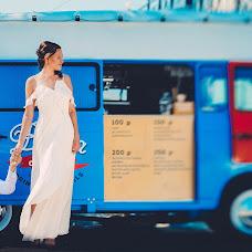 Wedding photographer Dmitriy Karakulov (dimalya007). Photo of 29.03.2018