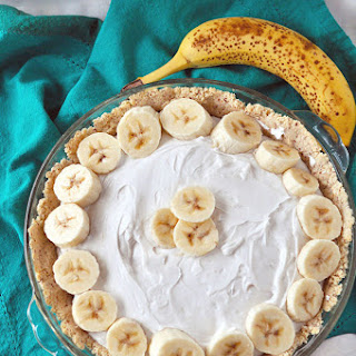 Dairy Free Banana Cream Pie Recipes