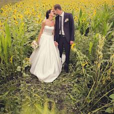 Wedding photographer Ilya Molodkin (Molodkin). Photo of 19.09.2013