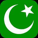 Prayer Times: Azan, Quran Mp3 & Qibla icon