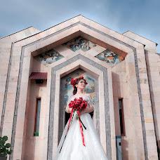 Wedding photographer Andrey Khamicevich (Khamitsevich). Photo of 18.06.2018