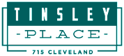 Tinsley Place Apartments Homepage