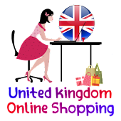 Europe UK Online Shopping W/S