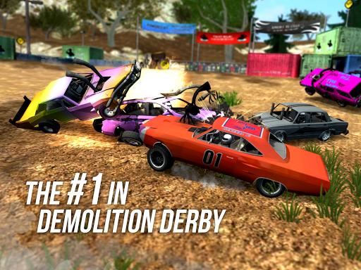 Demolition Derby Multiplayer 1.3.5 screenshots 9