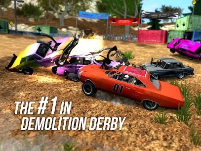 Demolition Derby Multiplayer App Download For Android and iPhone 9