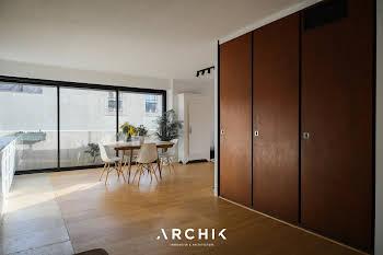 Appartement 4 pièces 120,1 m2