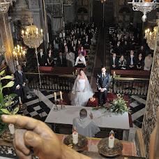 Wedding photographer Pablo Montero (montero). Photo of 11.06.2015