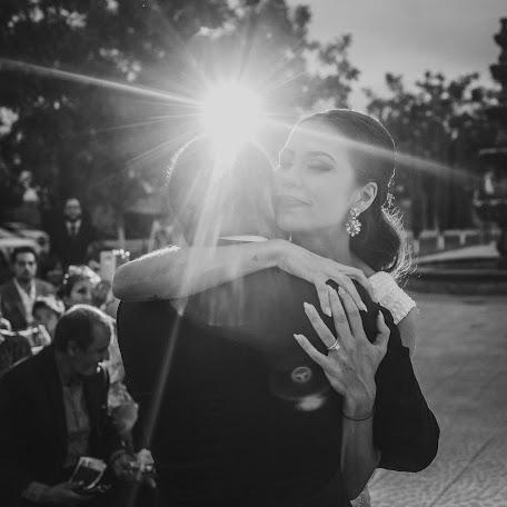 Wedding photographer Marcos Pérez (marcosperez). Photo of 13.11.2017