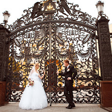 Wedding photographer Andrey Mynko (Adriano). Photo of 25.03.2015
