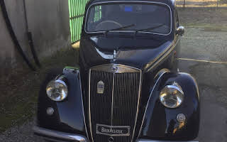 Lancia Ardea Rent Piemonte