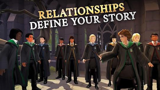 Harry Potter: Hogwarts Mystery MOD 1.6.0 (Unlimited Energy) Apk 4