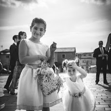 Wedding photographer Salvatore Cosentino (cosentino). Photo of 21.04.2017