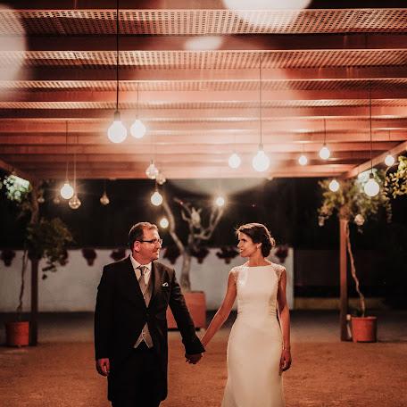 Fotógrafo de bodas Fran Ménez (franmenez). Foto del 30.08.2018