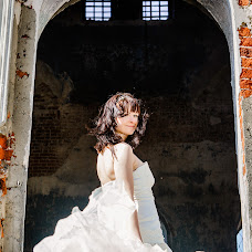 Wedding photographer Ruslana Maskenskaya (ellesse). Photo of 07.06.2015