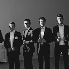Wedding photographer Andrey Selyutin (ASPaparazzi). Photo of 07.01.2014